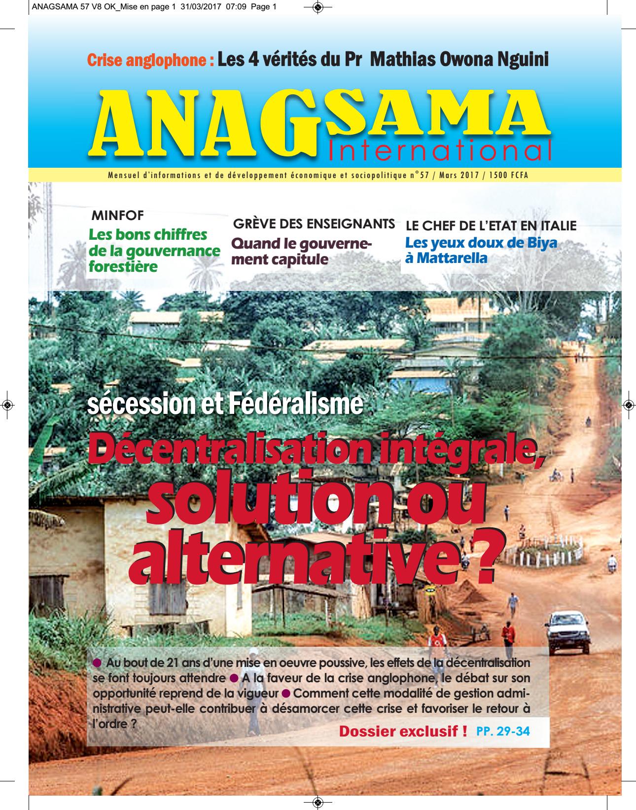 Anagsama-06/04/2017