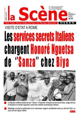 La Scène Hebdo - 28/06/2017