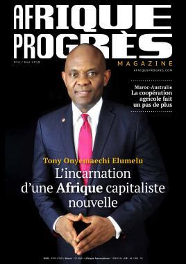 Afrique Progrès - 04/05/2018