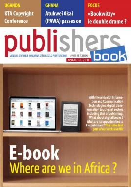 Publishers Book