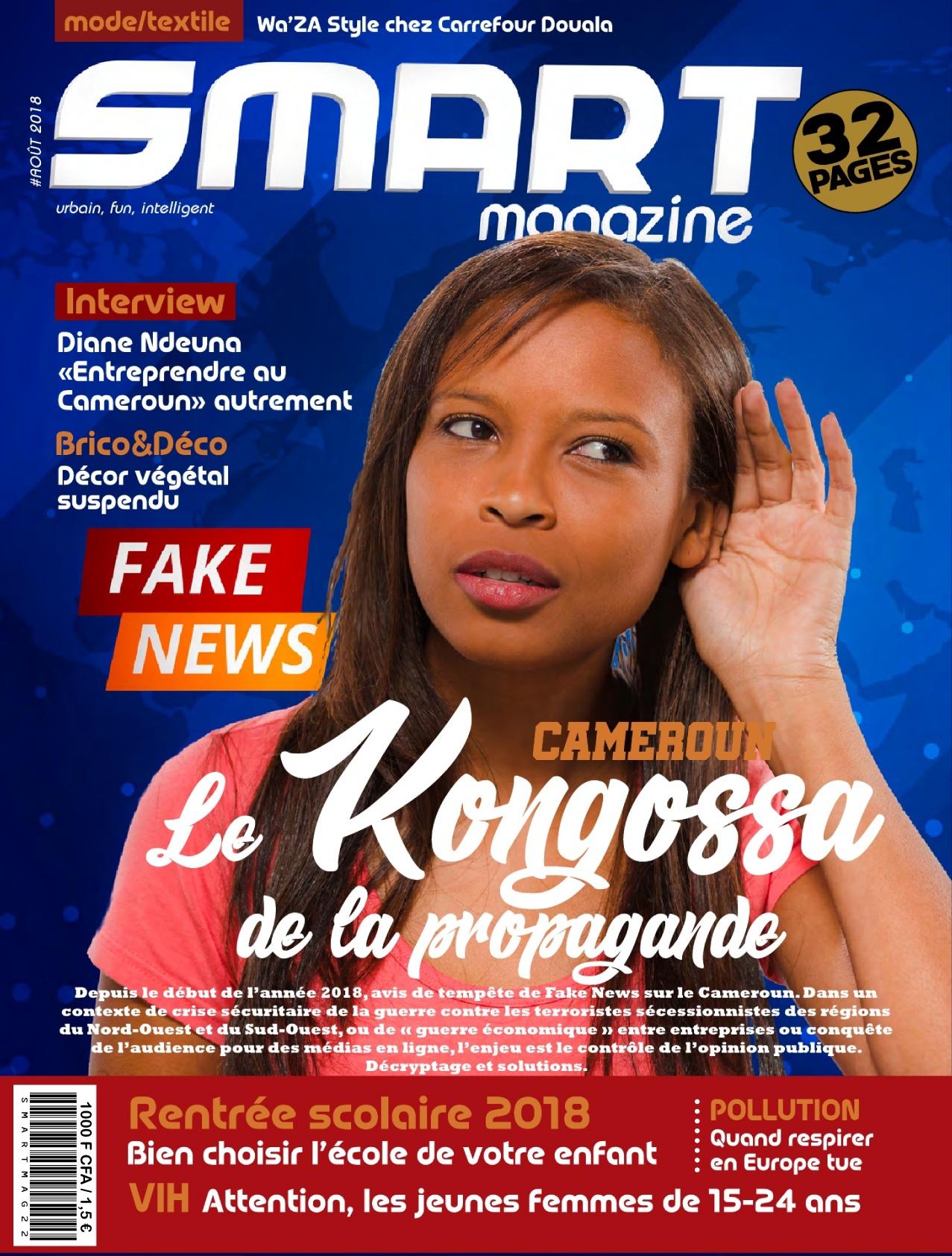 Smart Magazine - 05/09/2018