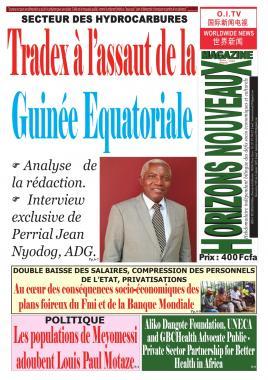 Horizons Nouveaux Magazine - 18/01/2019