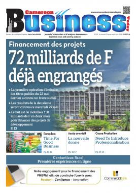 Cameroon Business - 29/05/2019