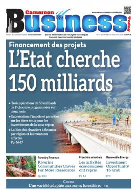 Cameroon Business - 22/05/2019