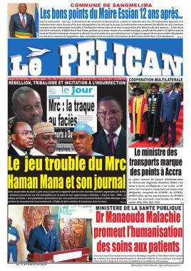 LE PELICAN - 18/06/2019