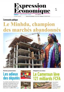 Expression Economique - 11/06/2019