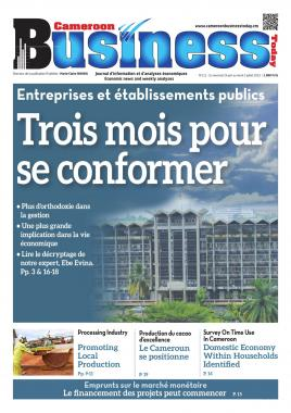 Cameroon Business - 26/06/2019