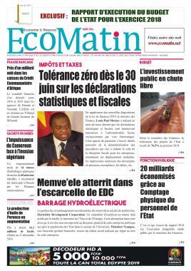 Ecomatin - 17/06/2019