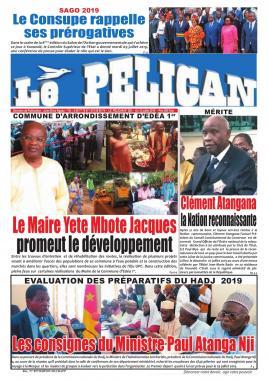 LE PELICAN - 12/07/2019