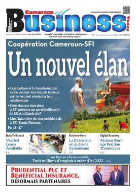 Cameroon Business - 17/07/2019