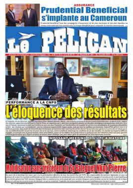 LE PELICAN - 16/07/2019