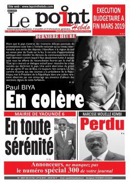 Le Point - 16/07/2019