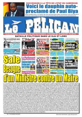 LE PELICAN - 18/07/2019