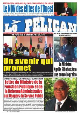 LE PELICAN - 01/07/2019