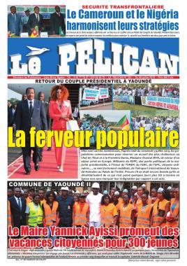 LE PELICAN - 08/07/2019