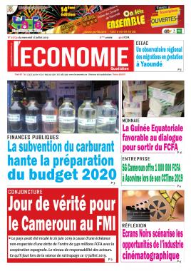 economielequotidien - 17/07/2019