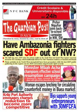 The Guardian Post - 07/08/2019