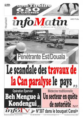 Infomatin - 08/08/2019