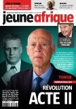 Jeune Afrique- 30/09/2019