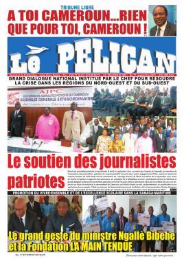 LE PELICAN - 17/09/2019