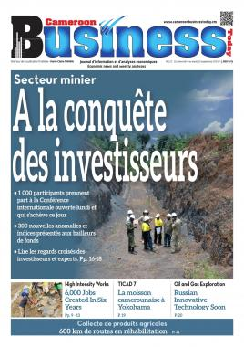 Cameroon Business - 04/09/2019