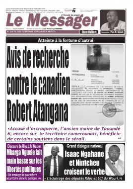 Le Messager - 12/09/2019