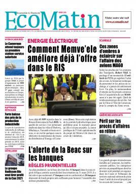 Ecomatin - 04/09/2019