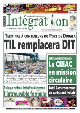 Intégration - 09/09/2019