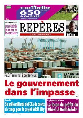 Repères - 04/09/2019