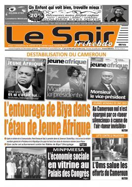 Le Soir - 30/10/2019