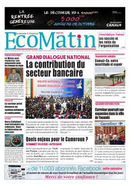 Ecomatin - 02/10/2019