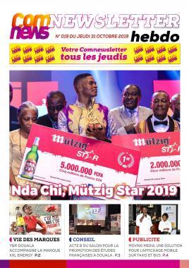 ComNews - 01/11/2019