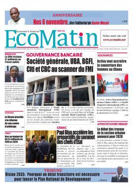 Ecomatin - 06/11/2019