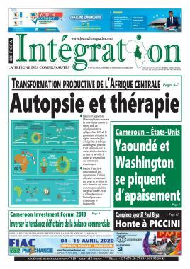 Intégration - 02/12/2019