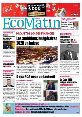 Ecomatin - 02/12/2019