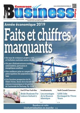 Cameroon Business  - 18/12/2019