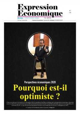 Expression Economique - 07/01/2020