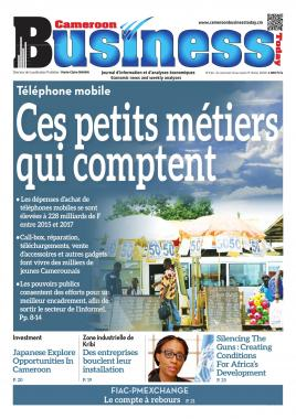 Cameroon Business - 19/02/2020