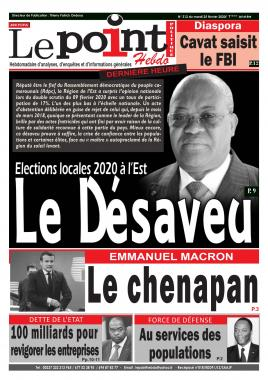 Le Point - 25/02/2020