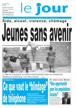 Le Jour - 07/02/2020