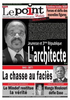 Le Point - 18/02/2020