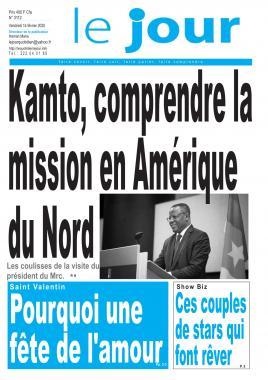 Le Jour - 14/02/2020