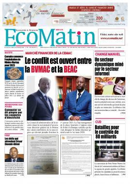 Ecomatin - 24/02/2020