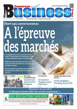 Cameroon Business - 19/03/2020