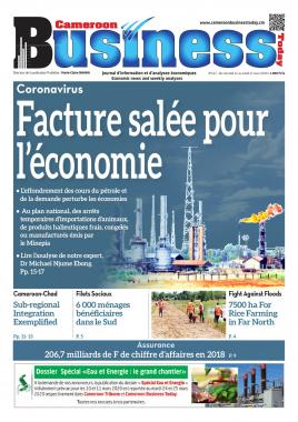 Cameroon Business - 11/03/2020
