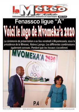 La Météo - 03/03/2020