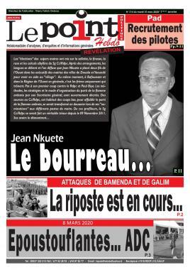 Le Point - 10/03/2020
