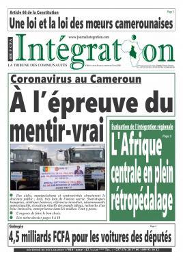 Intégration - 26/05/2020