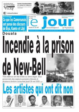 Le Jour - 29/05/2020