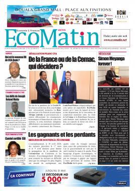 Ecomatin - 13/05/2020